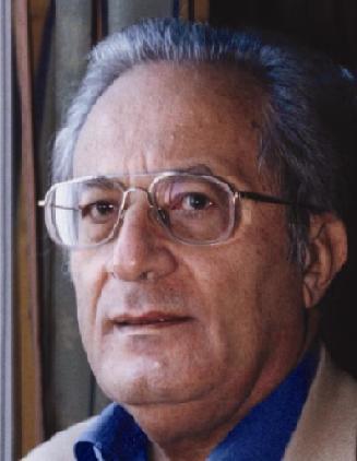 Lucien Sfez