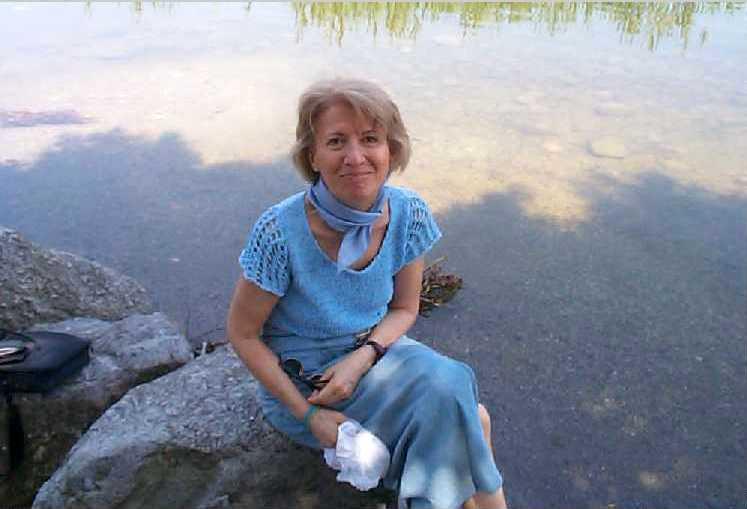 Alessandra Tamburini