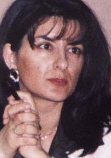 Anna Spadafora