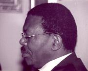 Sam Mhlongo