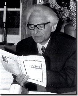Claude Vig�e