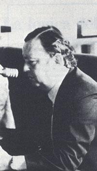 Mario Zanzi