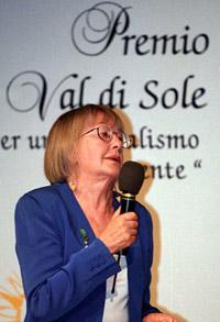 Natalia Aspesi