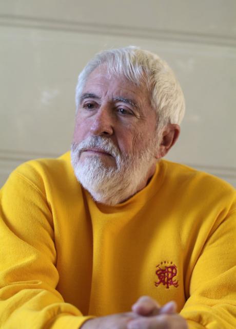 Roberto Luque Escalona