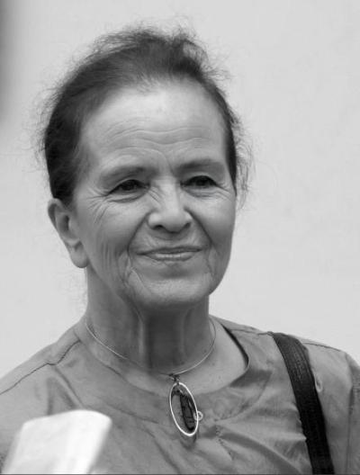 Dora Boneva