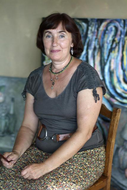 Elena Gurwič