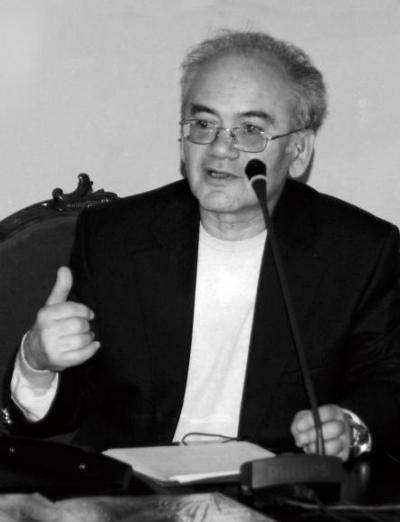 Aleksandr Kušner (Kusner)