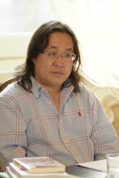 Zhou Qing