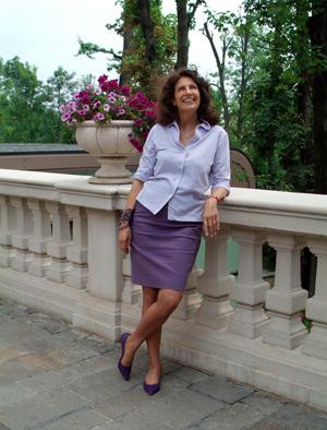 Cristina Frua De Angeli| Spirali