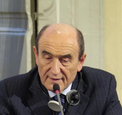Giancarlo Comeri