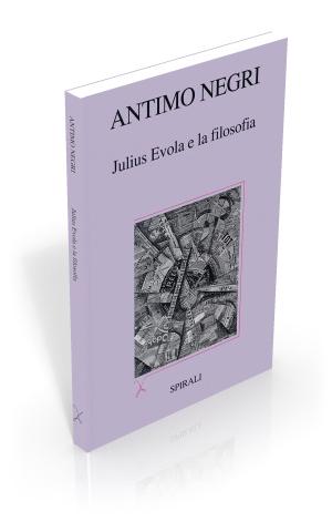 Julius Evola e la filosofia