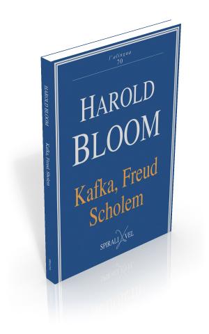 Kafka, Freud, Scholem