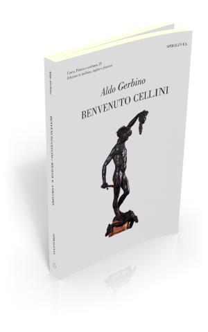 Benvenuto Cellini, Michail K. Anikushin