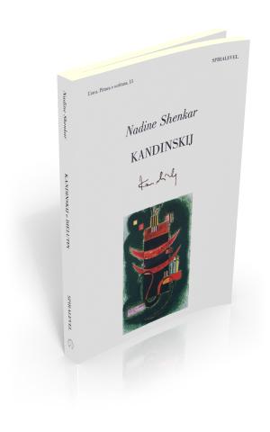 Vasilij Kandinskij, Ely Bielutin