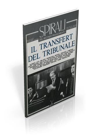 Il transfert del tribunale