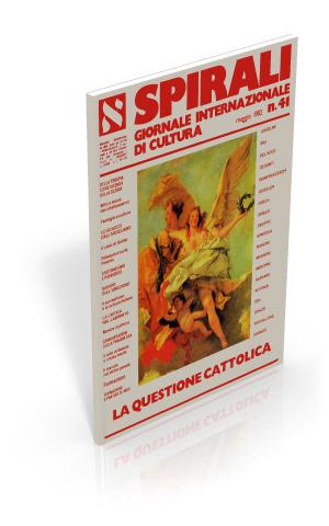 La questione cattolica