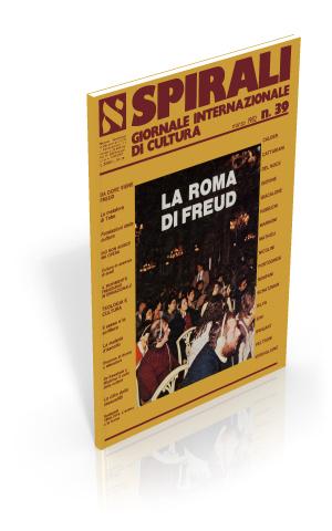 La Roma di Freud