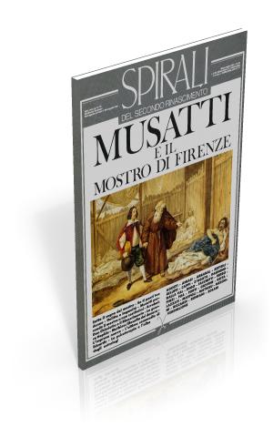 Musatti e il mostro di Firenze