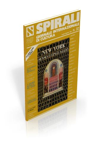 New York: sesso e linguaggio