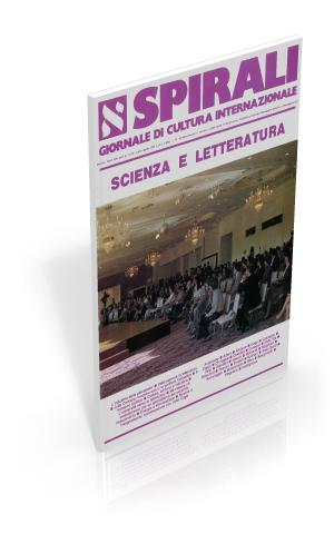 Scienza e letteratura