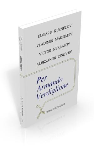 Per Armando Verdiglione
