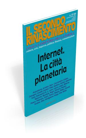 Internet. La citt� planetaria