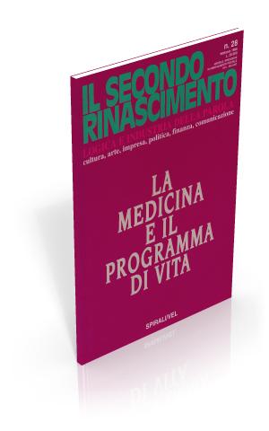 La medicina e il programma di vita