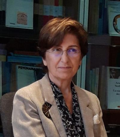 Mariella Borraccino