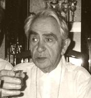 Grigorij Zejtlin