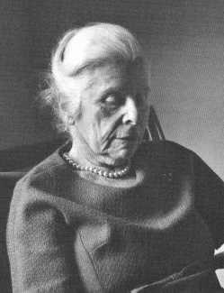 Alexandra Adler