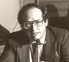 Carmine  Benincasa