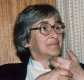 Elena Georgievna Bonner