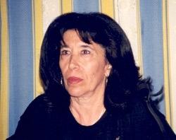 Nadine Shenkar