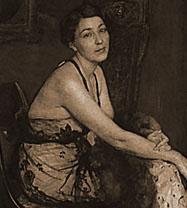 Valentina Michailovna Golod