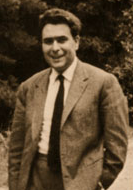 Serge Leclaire