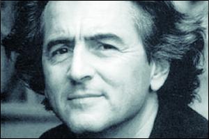 Bernard-Henri L�vy