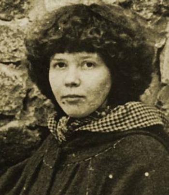 Irina Ratušinskaja