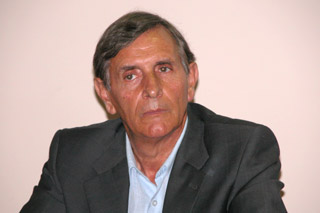 Bachisio Bandinu