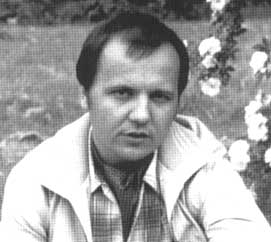 Vladimir Bogdanovic Rezun